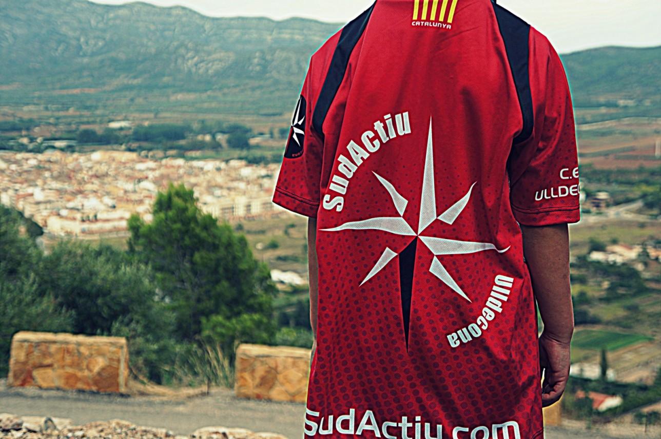 X Cursa per Muntanya d'Ulldecona